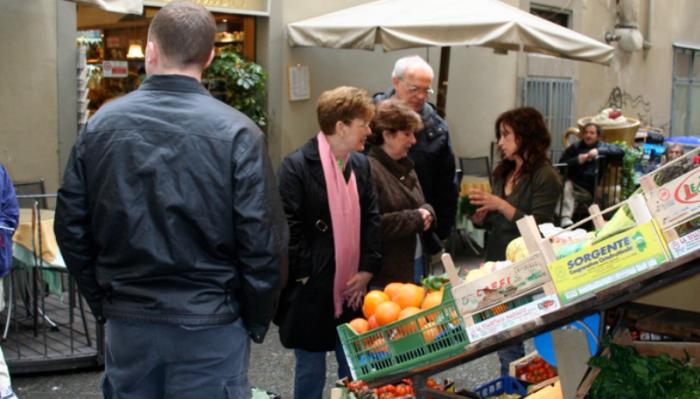 Florentine Market