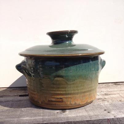 Sassi Pottery
