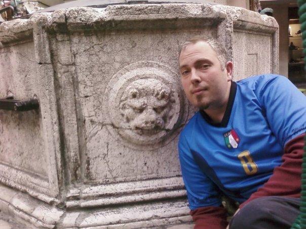 Venice's Lions