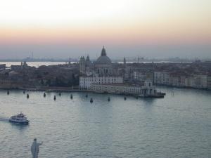 Venice Maggiore View
