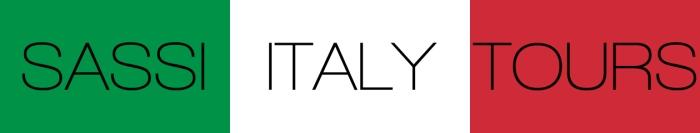 Sassy Italy Tours - Logo (FINAL)