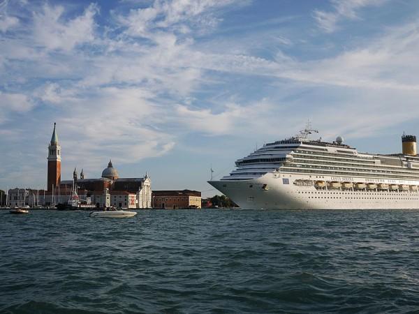 Venice Grande Nave