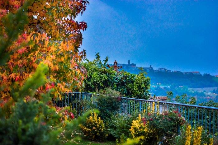 La Sismonda Terrace
