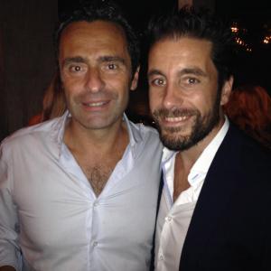 Luca and Lorenzo
